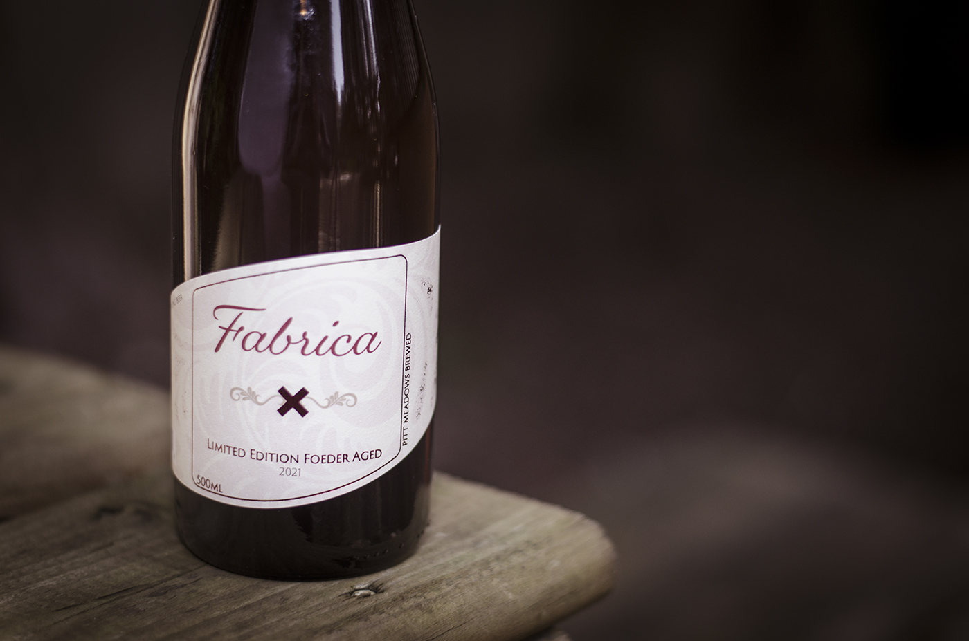 The Wait Is Over – Introducing Fabrica