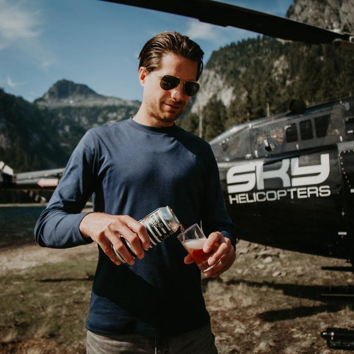 CONTEST: Win a Sky Helicopter Oktoberfest Adventure